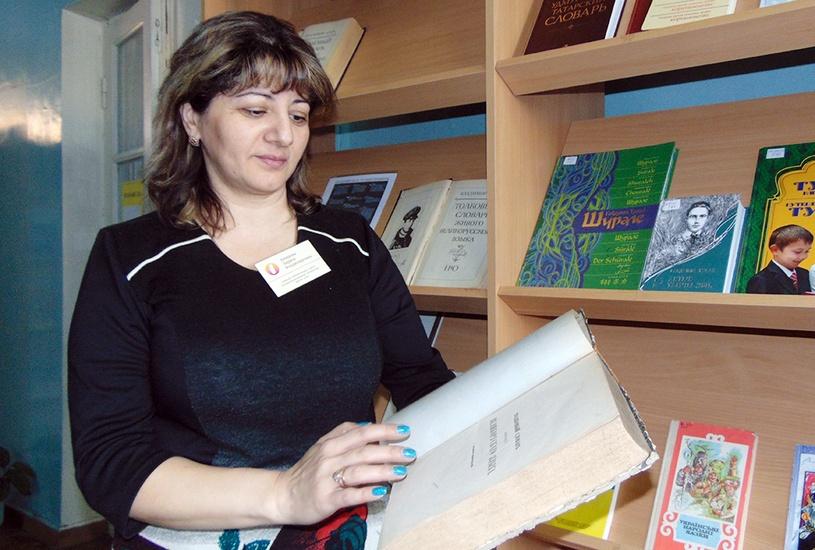 Библиотекарь из Грузии бережёт редкие книги Нижнего Тагила. 30006.jpeg