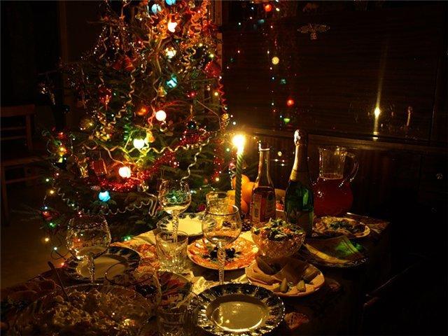 Двенадцать виноградин и чечевица: что едят на Новый год в разных странах. 30010.jpeg