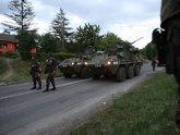 На севере Косова происходят столкновения. 25012.jpeg