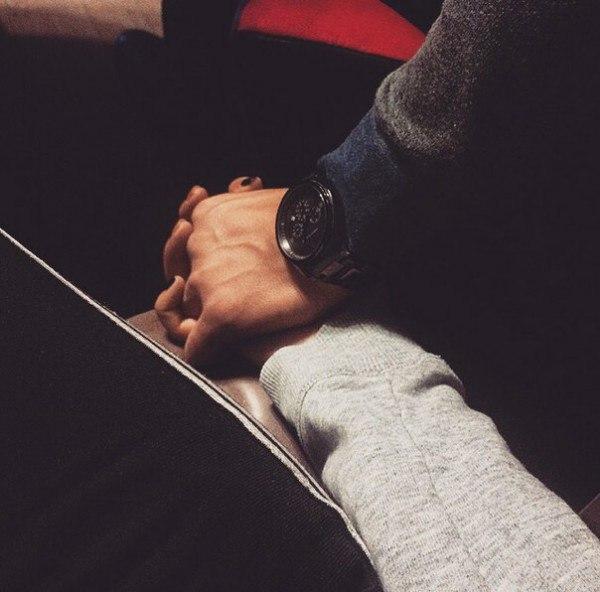 Я не обещаю тебе всегда быть рядом...