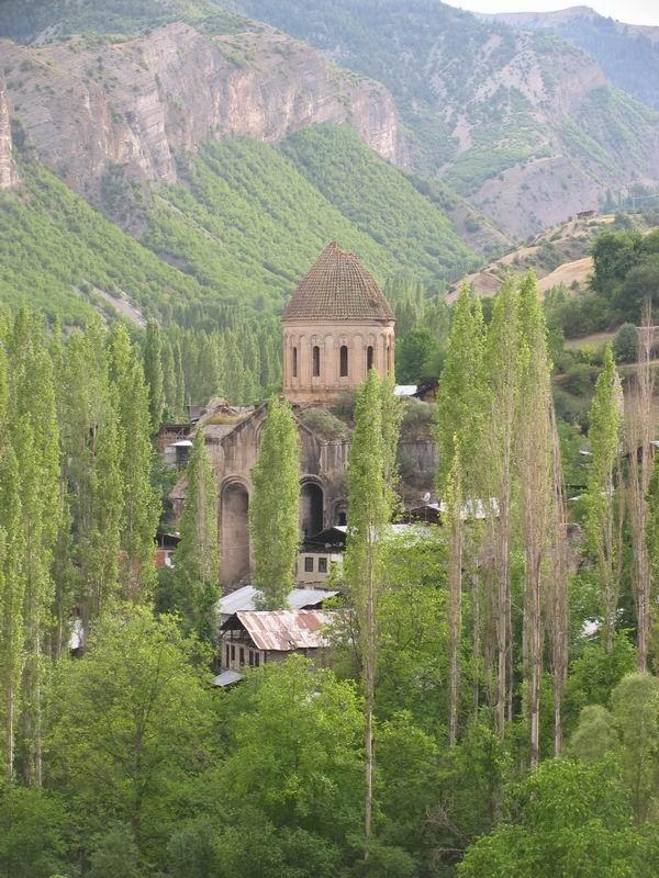 Грузинские храмы: брошенные в Турции. 29030.jpeg