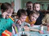 Азербайджан призвали обратить взор на проблемы детей. 21034.jpeg