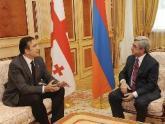 Тбилиси и Ереван подписали ряд соглашений. 25035.jpeg