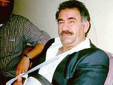 Курды: что последует за голодовкой?. Оджалан РІРѕ время ареста