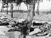 Армянская депортация со смертельным исходом. геноцид армян