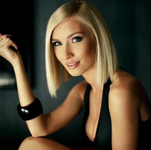 Иванна Мелай – украинская звезда, покорившая Грузию. 28053.jpeg