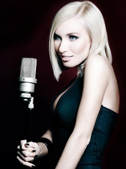 Иванна Мелай – украинская звезда, покорившая Грузию. 28055.jpeg