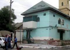 Кто стреляет в дагестанских мусульман?. Мечеть Имама Али