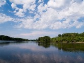 Экологи провели мониторинг уровня загрязнения рек Кура и Араз. 21063.jpeg