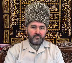 Кто стреляет в дагестанских мусульман?. Шейх Сиражуддин, духовный просветитель Дагестана. Убит в октябре