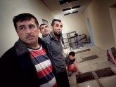 На грузино-турецкой границе задержан азербайджанский нелегал. 23071.jpeg