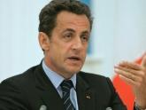 Шеварднадзе: Саркози не поможет Грузии.