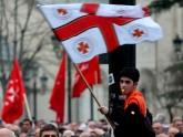 """Саникидзе: """"Грузинский марш"""" – не демонстрация силы. 22085.jpeg"""