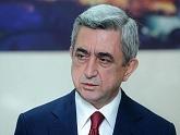 Sargsyan's removing