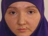 Терроризм с женским лицом. Алла - Аминат Сапрыкина