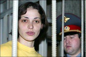 Терроризм с женским лицом. Зарема Мужахоева