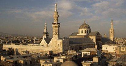 Христианство начинается с Сирии. 27129.jpeg