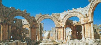 Христианство начинается с Сирии. 27130.jpeg