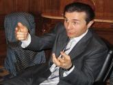 Иванишвили: гражданское общество должно быть сильным.