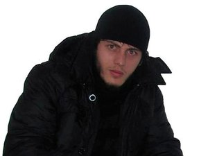 Саакашвили пустил кровь