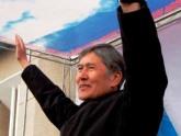 Саакашвили присутствовал на инаугурации главы Киргизии. 25148.jpeg