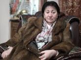 Alla Dzhioeva: the CEC was pressurized. 26149.jpeg