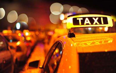 К водителю такси села женщина.... 30149.jpeg
