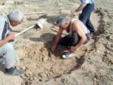 В Кахетии найдены уникальные предметы древности. 22151.jpeg