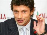 Каха Каладзе приветствует Иванишвили. 24155.jpeg