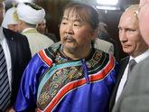 Vladimir Putin will not give up Caucasus. 26177.jpeg