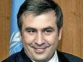 Саакашвили встретился с президентом Киргизии.