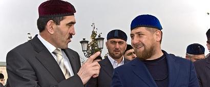 Рамзану Кадырову стало тесно в Чечне. 28198.jpeg