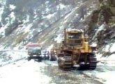Восстановлено движение на границе России и Южной Осетии. 25202.jpeg