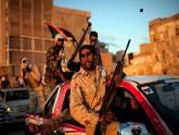 Франция созывает конференцию по Ливии.