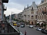 Turkish block in Tbilisi. 28209.jpeg