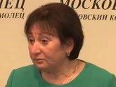 Алла Джиоева: мы должны быть готовы к определенным жертвам. 26211.jpeg