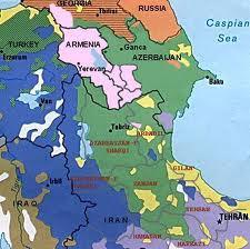 Талыши и армяне:турецкая
