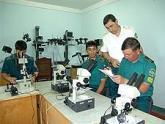В грузинском МВД открылась современная лаборатория. 23213.jpeg