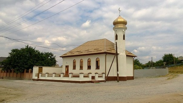 Знакомимся с уголками Северной Осетии - Кизляр