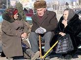 С сентября 2012 года грузинским старикам увеличат пенсии. 24238.jpeg
