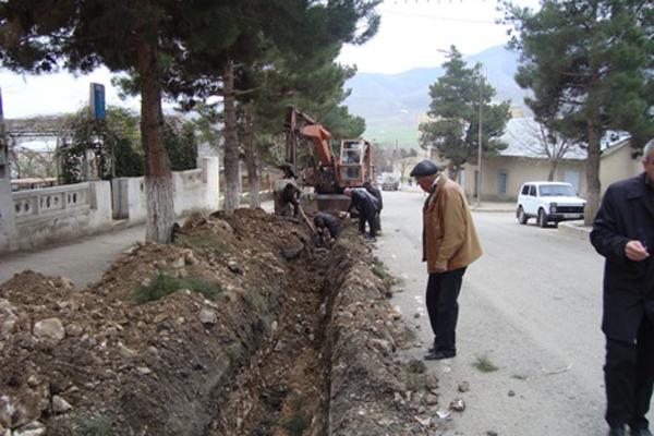 Азербайджан запускает операцию