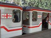 В тбилисском метро парализовано движение. 21264.jpeg