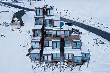 В Грузии построили бутик-отель из грузовых контейнеров. 30264.jpeg