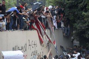 Коптские корни «Невинности мусульман». Ливия. Бенгази