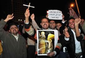 Коптские корни «Невинности мусульман». Копты Египта - противники Израиля и сторонники мусульман
