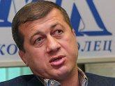 Лидер южноосетинской оппозиции Дзамболат Тедеев покинул Россию. 25271.jpeg