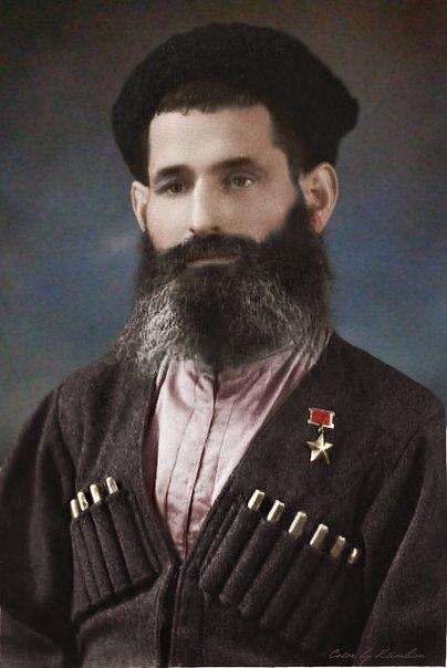 Подвиг командира Мильдзихова