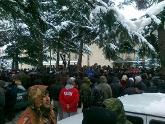 В Южной Осетии, на выборах в Госудуму приняли участие более 10 тысяч человек.. 25278.jpeg