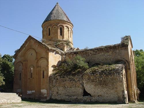 Политические дрязги разрушают грузинские храмы. 29279.jpeg