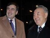 Назарбаева ознакомили с грузинскими реформами. 22282.jpeg